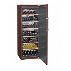 Liebherr WKT 5551-21 - Cave de vieillissement 253 bouteilles
