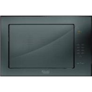 Hotpoint MWK2221HA - Micro-ondes encastrable avec Grill