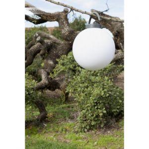 Faro Lampe extérieure design Nuk Gris 70486 - Gris
