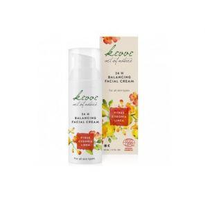 Kivvi 24h balancing facial cream (50 ml)
