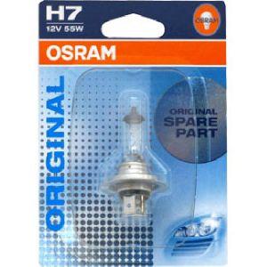 Osram 1 ampoule H7 12V [Tension : 12]