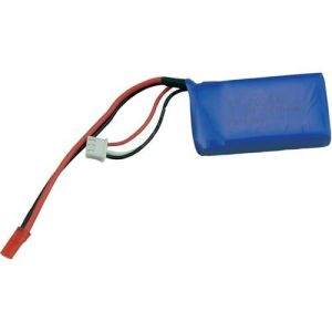 Amewi AM-X51-1 - Batterie ou Accu 850mAh 7,4V pour AM-X51 et U829 UDI RC