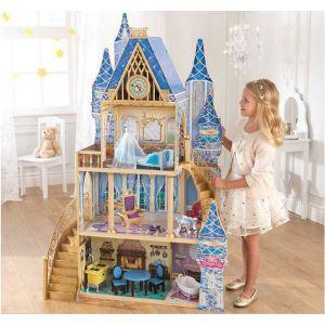 KidKraft Maison de poupée Cendrillon