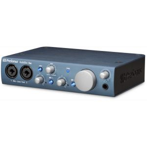 PreSonus Audiobox Itwo - Interface audionumérique USB série Audiobox