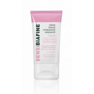 Image de Biafine Sensibiafine - Crème visage hydratante apaisante légère