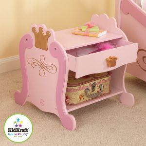 KidKraft Petite table Château de la princesse