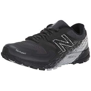 New Balance Summit K.O.M. GTX Chaussures - Black/Magnet (Taille EU 46.5 / UK 11.5)