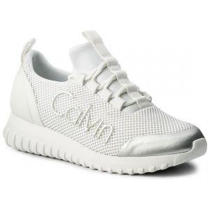 Calvin Klein Chaussures Jeans Reika blanc - Taille 38,40,41