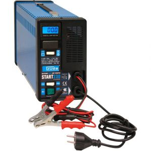 Güde START 230 - Chargeur de batterie