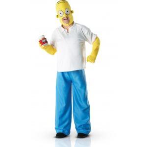 Rubie's Déguisement Homer Simpson homme (taille L)
