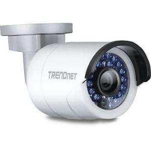 TrendNet TV-IP310PI - Caméra IP