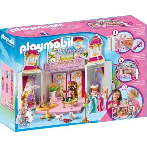 Playmobil 4898 - Princess : Le Château Royal