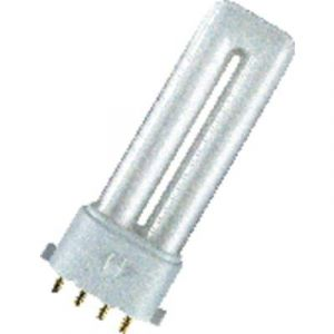 Osram Ampoule fluorescente Dulux culot 2G7-9W