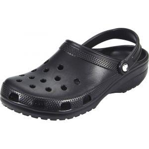 Crocs Classic, Sabots Mixte Adulte, Noir (Black), 39-40 EU