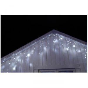 Glaçon lumineux extérieur 180 LED (50 x 500 cm)