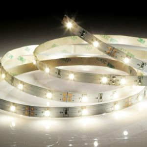 Xanlite KIT de ruban LED de 3m - lumière blanche chaude
