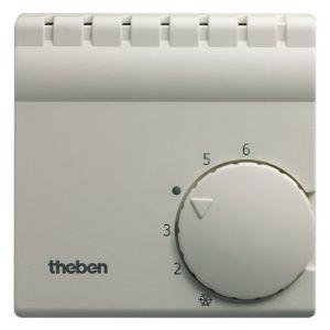 Theben Thermostat d'ambiance électromécanique RAM 708