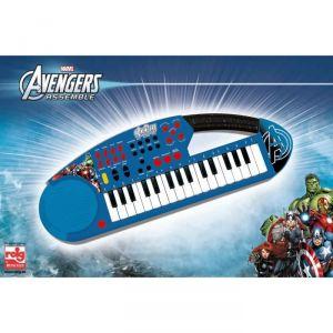 Reig Musicales Orgue Electronique 25 touches Avengers
