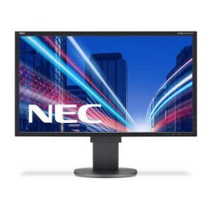 "Nec MultiSync EA244WMi - Ecran LED IPS 24,1"" (16:10)"
