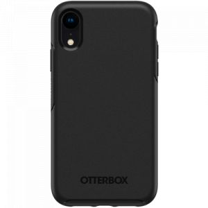Otterbox Symmetry series Coque pour Apple iPhone XR, Black