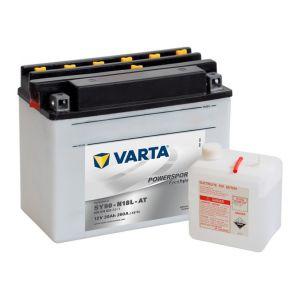 Varta 520016020 A514 batterie de démarrage