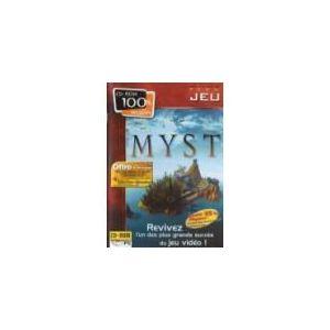 Myst [PC]