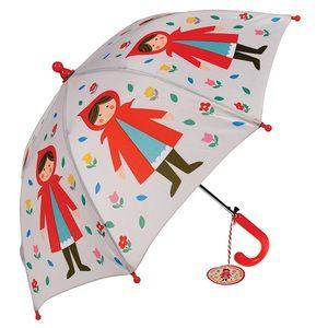 REx Parapluie enfant chaperon rouge - Le monde du parapluie