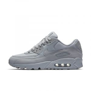 Nike Chaussure Air Max 90 Essential pour Homme - Gris - Taille 40 - Male