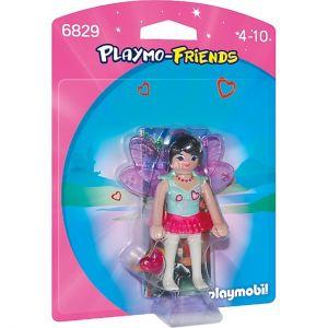 Playmobil 6829 - Fée ailée avec bague