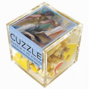 Puzzle Michèle Wilson Renoir, Jeunes filles au piano - Puzzle d'art en bois 30 pièces