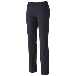 Mountain hardwear Pantalons Mountain-hardwear Dynama Regular Pants Regular - Dark Zinc - Taille XS