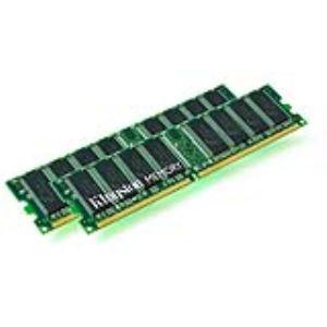 Image de Kingston KTD-DM8400C6/2G - Barrette mémoire 2 Go DDR2 800 MHz 240 broches