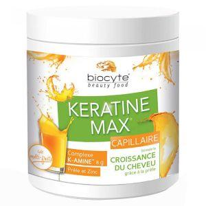 Biocyte Kératine Max Capillaire - Pot 240g