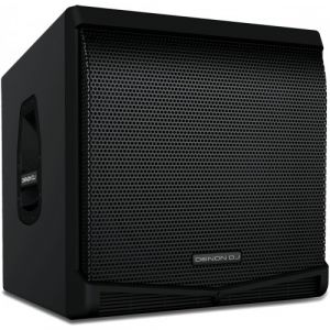 Denon DJ AXIS12S - Subwoofer actif 12 1000 W - Enceintes