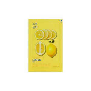 Holika Holika Lemon - Pure essence mask sheet