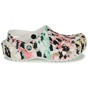 Crocs Sabots Classic Tie Dye Mania Clog Multicolor - Taille 36 / 37,38 / 39,42 / 43,46 / 47,43 / 44,48 / 49,45 / 46,37 / 38,39 / 40,41 / 42