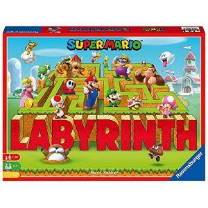 Ravensburger Labyrinthe Super Mario