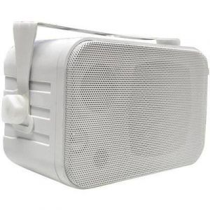 LS513 - Enceinte satellite murale 3 voies 60 Watts