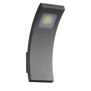 Lumihome Applique LED MILANO COB 3W 21CM -