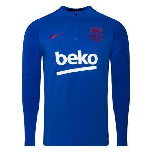 Nike Haut de football Dri-FIT FC Barcelona Strike pour Homme - Bleu - Taille L - Male