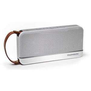 Thomson WS02 - Enceinte portable bluetooth