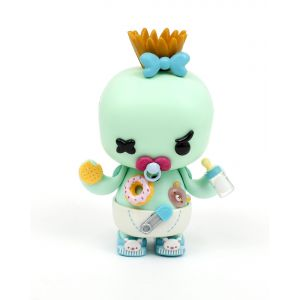 Giochi Preziosi U-Hugs Poupée Scary Baby