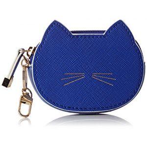 Lollipops Porte-clés chat - bleu