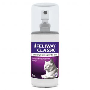 Feliway Classic Spray chat 60 ml