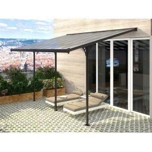 Habitat et Jardin Pergola Lucia - 4.96 x 3.05 m - 15 m²