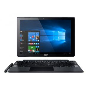 "Acer Switch Alpha SA5-271-713D - 12"" tactile avec Core i7-6500U 2.5 GHz clavier détachable"