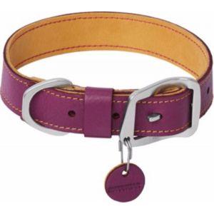 Ruffwear Collier Frisco New 17-51cm violet prune sauvage