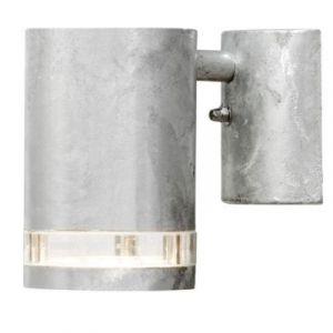 Konstsmide Applique d'extérieur Modena à 1 lampe grise