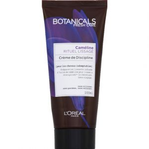L'Oréal Botanicals Fresh Care Soin Crème de Discipline Cameline Rituel Lissage 100 ml