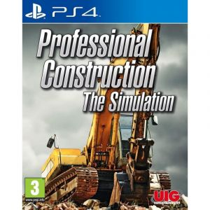 Professional Construction [PS4]